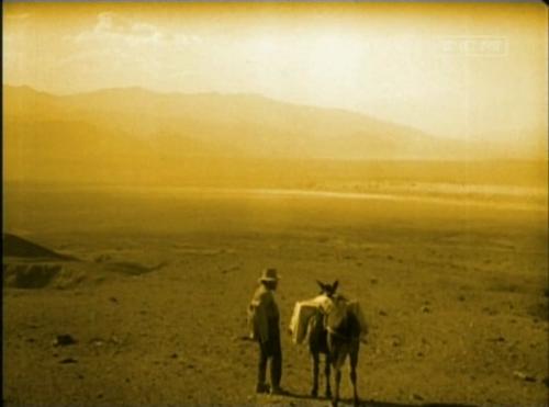 """Fra Erich von Stroheims """"Greed"""" (1924)"""