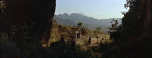 """Fra Henry Hathaways """"The Garden of Evil"""" (1954)"""